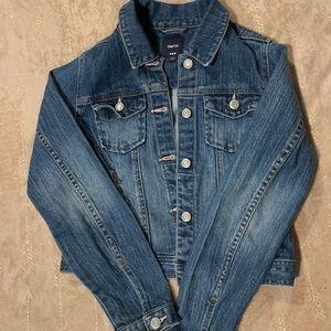 Girls XL Gap Jean jacket